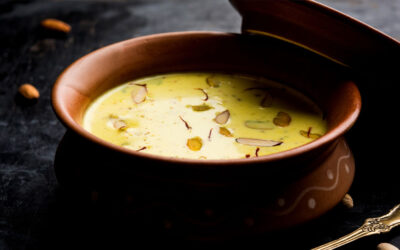 Indian treats that would instantly lift your mood